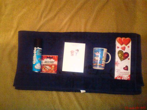 Мои подарки