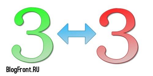 Три на три. Акции блогосферы