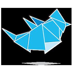 Оригами twi