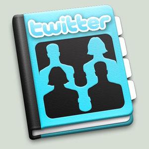 Книга Twitter