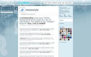tweetstyle