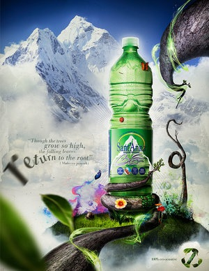 Eco-Bottle