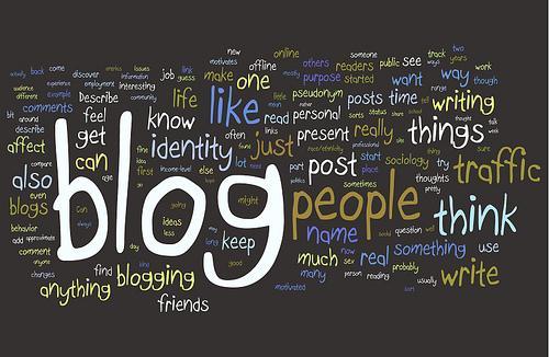 Лучший блогопост 2009