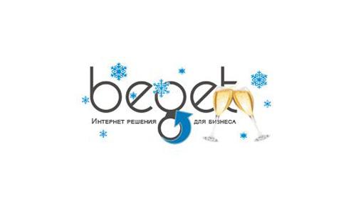 BeGet.ru — добротный хостинг под белые проекты