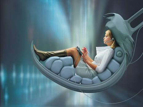 Рунет-2011. Будущее интернета