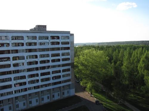 Полимировские дома, Новополоцк