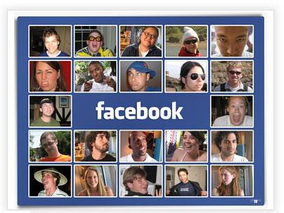 Facebook представил пользователям собственное фотоприложение