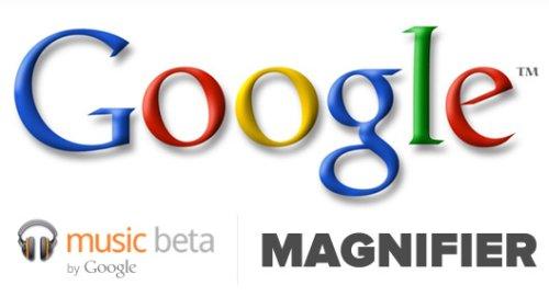Музыкальный блог Google