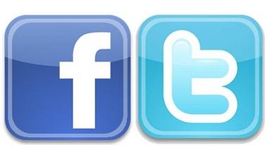 Проведение рекламной компании в Твиттере более эффективно, чем в Facebook