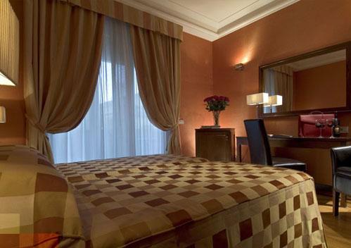 Любите ли вы жить в гостиницах?