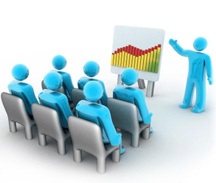 Курсы и семинары: в чем разница?